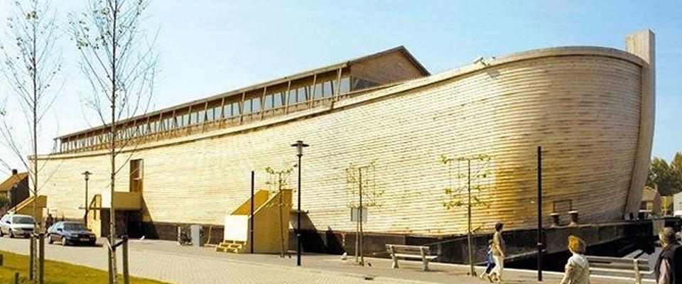 Bem vindo ao Instituto Arca de Noé